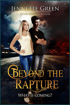 Christian end times fiction, Christian new adult romance novel, apocalyptic romance book