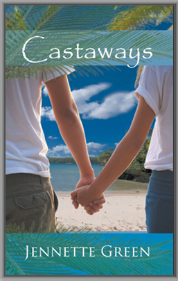 Castaways a Young Adult Romance novel