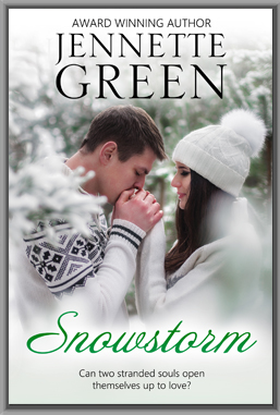 Christmas inspirational romance novel book summary