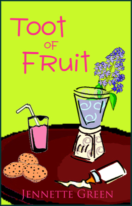 Toot of Fruit, a humorous children's story
