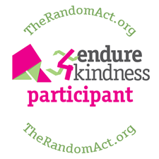 Endure 4 Kindness 2014 Participant